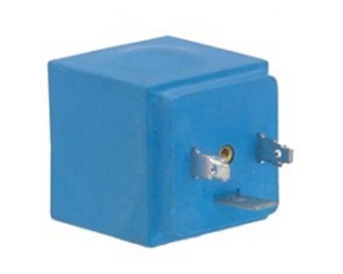 Запчасть для EV220W: Катушка электромагнитная AS, напряжение питания 24В, пост.ток Danfoss (042N7687)