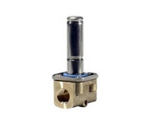 Клапан соленоидный  EV 210B, ДУ 4.5 мм, латунь, G 3/8, EPDM, с катушкой 230 В, 50 Гц, пром. упаковка Danfoss (032U367541)