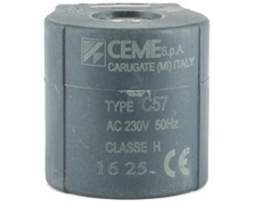 Катушка CEME B12 220В 50 Гц C57RIC (C57RIC)