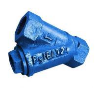 Фильтр чугунный магнитный ФММ Ду32 Ру16 м/м Мегастрой