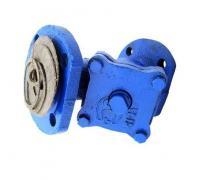 Фильтр чугунный магнитный ФМФ Ду150 Ру16 фл УЭ-148