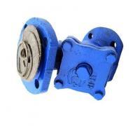 Фильтр чугунный магнитный ФМФ Ду65 Ру16 фл Водоприбор