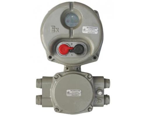 Блок управления электроприводом БУЭП-Ex (взрывозащ.)