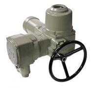 Электропривод взрывозащищенный однооборотный ГЗ ОФВ-2500/15 УХЛ1 (от -60° до +45° С)