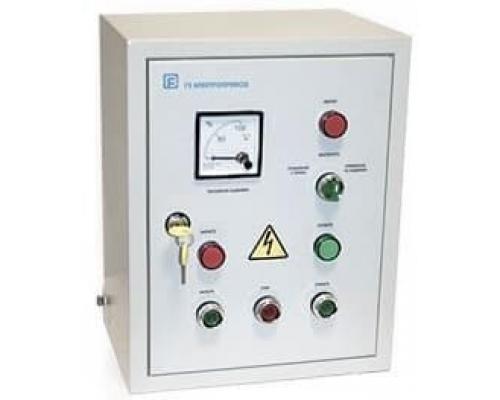 Шкаф управления электроприводом ШУЭП 6,3 (ГЗ-В.600)
