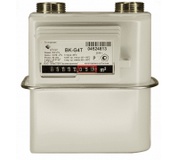 Газовый счетчик BK G4Т V1,2 левый