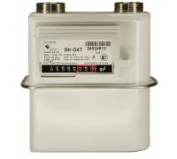 Газовый счетчик BK G4Т V1,2 правый