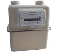 Газовый счетчик NPM G1,6 (1 1/4) правый