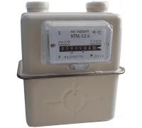 Газовый счетчик NPM G1,6 (3/4) правый