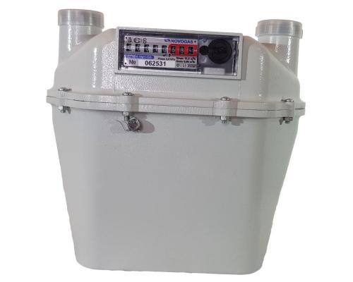 Газовый счетчик СГМН – 1 G6 (200 мм левый) Новогрудок