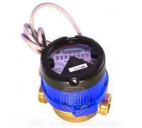 Счетчик воды ВСХд-15-02)с импульсным выходом 80мм
