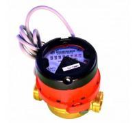 Счетчик горячей воды ВСГд-15-02, 80мм, с импульсным выходом