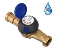 Счетчик воды ВСХН 25 IP68