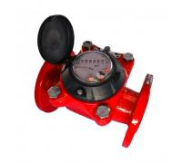 Счетчик горячей воды ВСГН-250