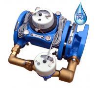 Счетчик воды ВСХНКд 150/40 с импульсным выходом