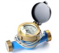 Счетчик воды ВКМ-25