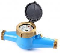 Счетчик воды ВКМ-40М