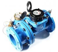 Счетчик холодной воды комбинированный СТВК 2 80/20 ДГ