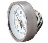 Термометр накладной Дк63 120C ТБП63/ТР38 НПО ЮМАС