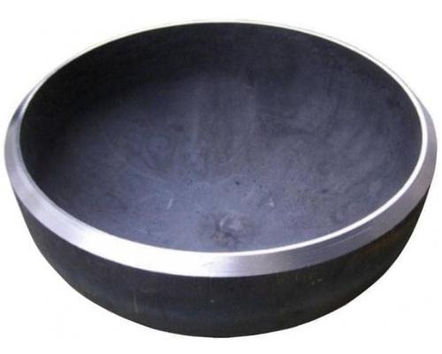 Заглушка эллиптическая Ду -45