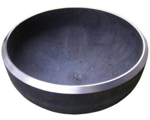 Заглушка эллиптическая Ду -530