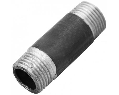 Бочонок сталь Ду40 L=80мм из труб по ГОСТ 3262-75 КАЗ358