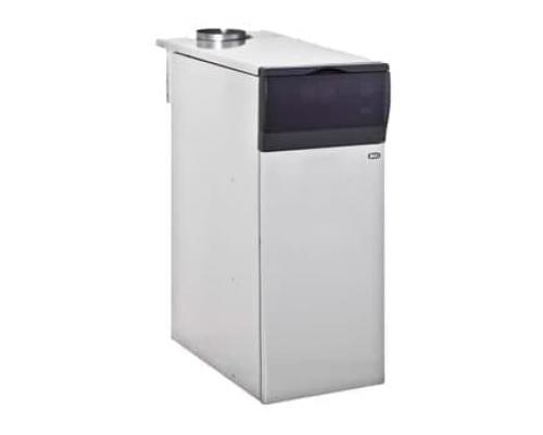 Котел газовый напольный Baxi SLIM 1.400 iN без дымового колпака KHW71406881