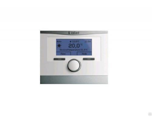 Автоматический регулятор отопления multiMATIC VRC 700/4, котлы Vaillant