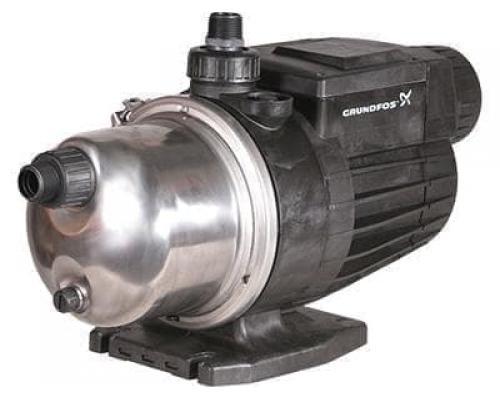 Автоматическая установка водоснабжения MQ 3-45, Grundfos