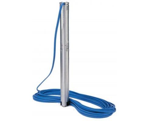 Комплект скважинного насоса SQ с кабелем SQ2-55, Grundfos