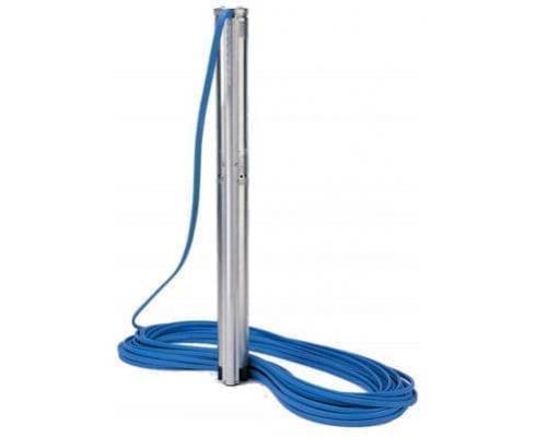 Комплект скважинного насоса SQ с кабелем SQ3-80, Grundfos