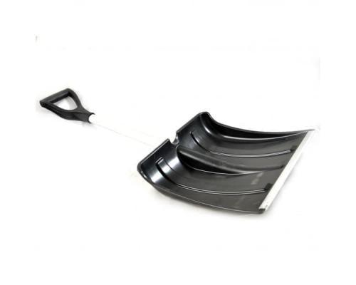 Лопата для уборки снега автомобильная «Снежинка» FIT 68105