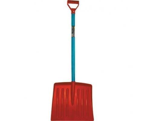 Лопата для уборки снега FIT 68090