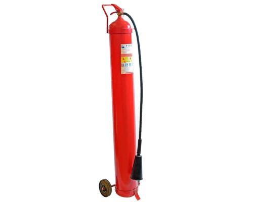 Огнетушитель углекислотный ОУ-15 (BCE) РИФ