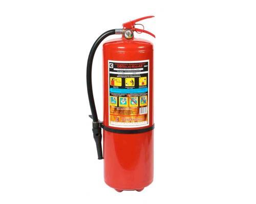 Огнетушитель воздушно-пенный ОВП-8 (летний)