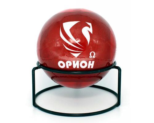Огнетушитель самосрабатывающий Орион Омега