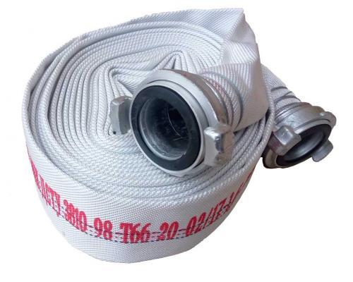 Рукав пожарный Премиум 150 мм в сборе с ГР-150