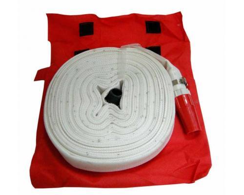 Устройство внутриквартирного пожаротушения в сумке