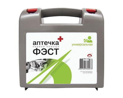 Аптечка первой помощи ФЭСТ