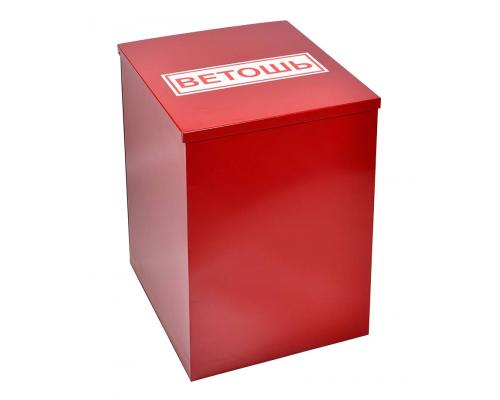 Ящик для ветоши