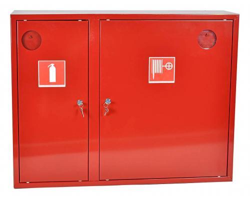 Шкаф пожарный 315 (навесной, закрытый)