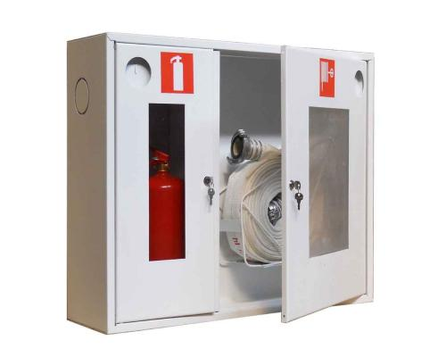 Шкаф пожарный ШПК 315 НО (навесной, открытый)