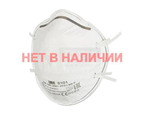 Респиратор 8101 FFP1