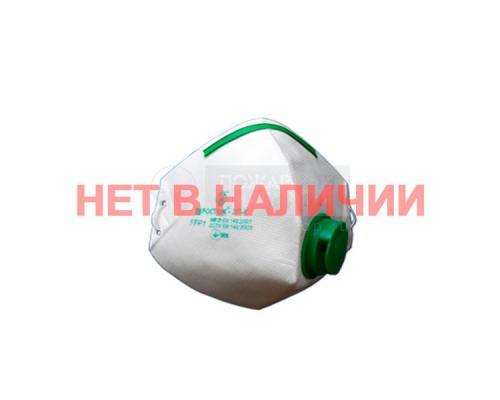 Респиратор «Росток-3П-К» FFP1