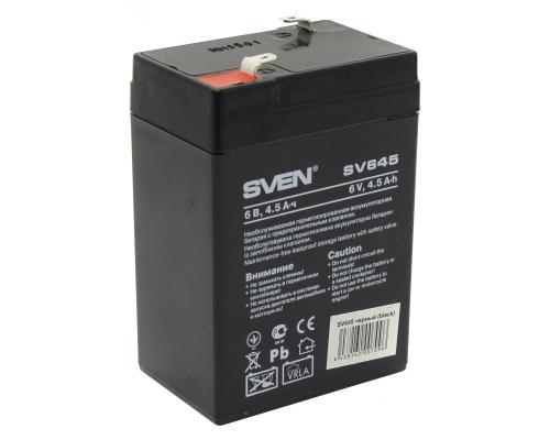 Аккумуляторы для пожарных фонарей ФОС и ФПС