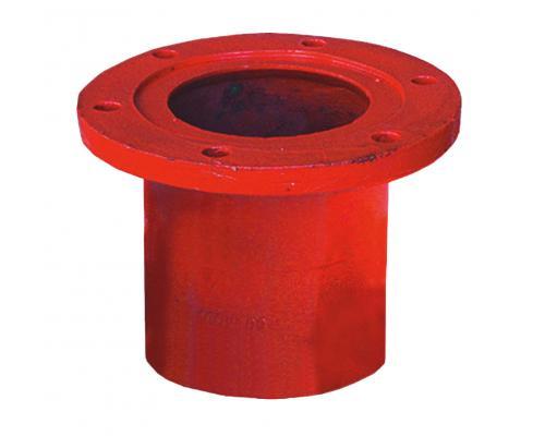 Подставка под гидрант сварная для ГП ППС-200 (с дном, сталь)