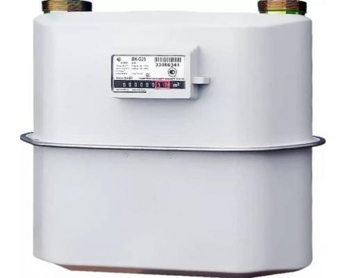 Счетчик газа ВК G25