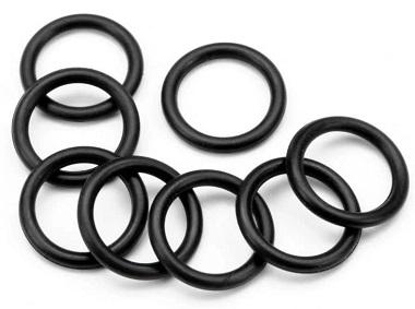 круглые уплотнительные кольца