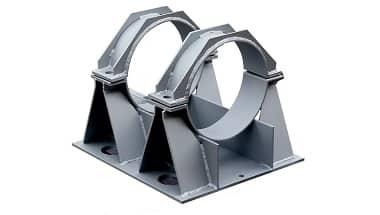 стальные опоры